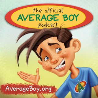 The Official Average Boy Podcast