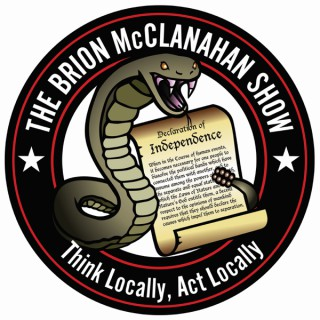 The Brion McClanahan Show