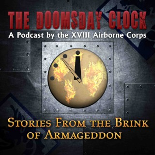 The 18th Airborne Corps Podcast