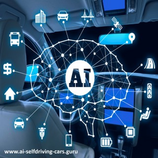 """Self-Driving Cars: Dr. Lance Eliot """"Podcast Series"""""""