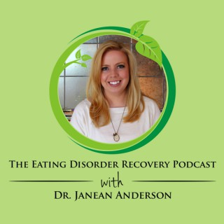 The Eating Disorder Recovery Podcast