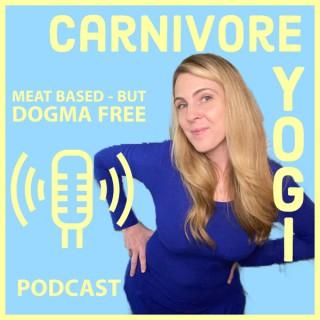 The Carnivore Yogi Podcast