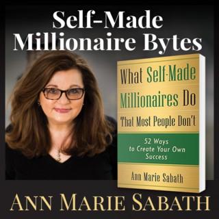 Self-Made Millionaire Bytes