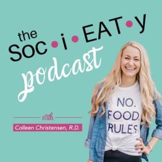 The SociEATy Podcast
