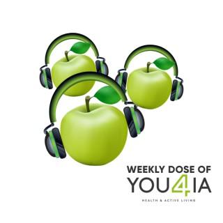 The You4ia Health Podcast