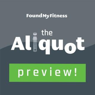The Aliquot Preview