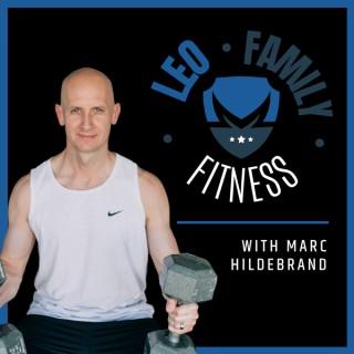 The LEO Family Fitness Podcast