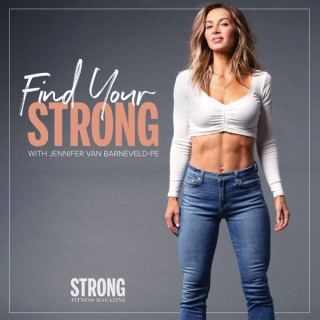 The Find Your STRONG Podcast