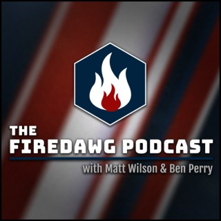The FireDawg Podcast