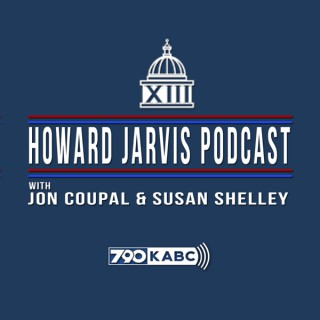 The Howard Jarvis Podcast