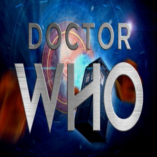 The Doctor Who Audio Dramas