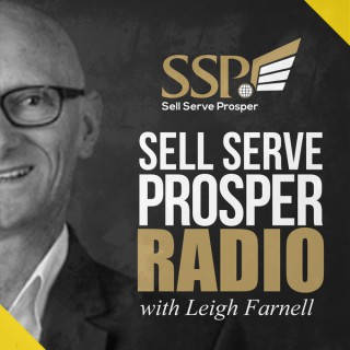Sell Serve Prosper Radio