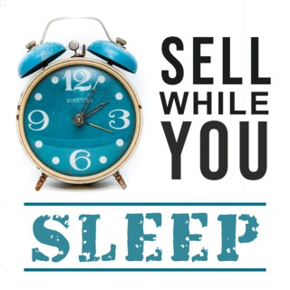 Sell While You Sleep Podcast with Elaine Heney
