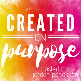 Created on Purpose