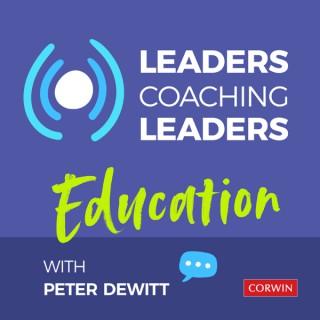 Leaders Coaching Leaders