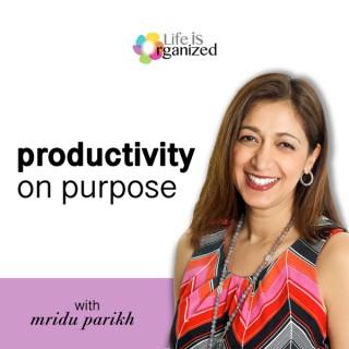 Productivity On Purpose