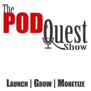 The PodQuest Show