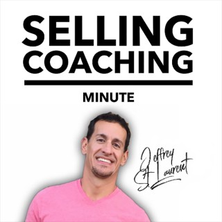 Selling Coaching Minute