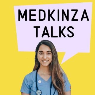 Kinza Hussain Talks