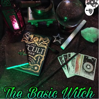 The Basic Witch