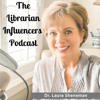 The Librarian Influencers Podcast