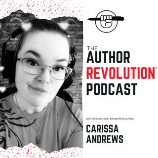 The Author Revolution™ Podcast