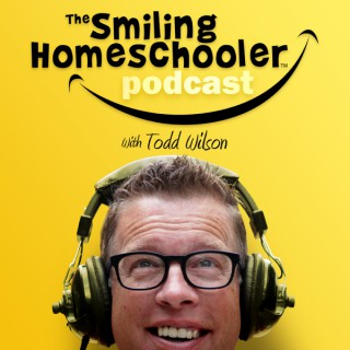 The Smiling Homeschooler Podcast