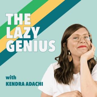 The Lazy Genius Podcast