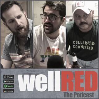 wellRED podcast