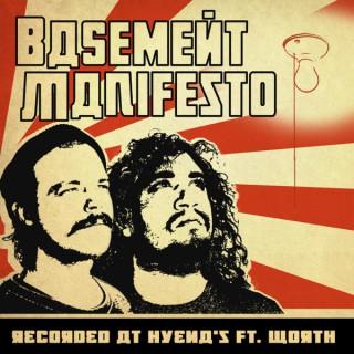 Basement Manifesto