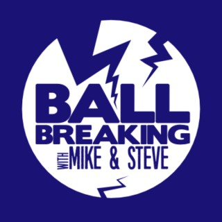 Ball Breaking with Mike and Steve
