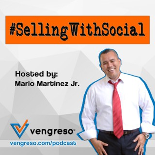 Selling With Social Sales Podcast