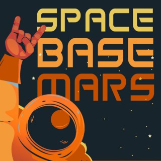 Space Base Mars