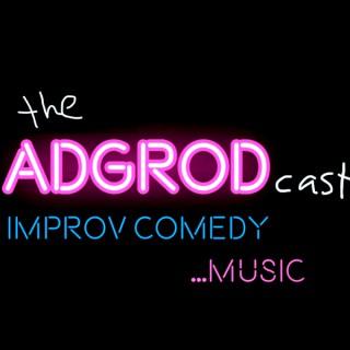 The AdGRodcast