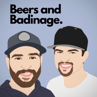 Beers and Badinage Podcast