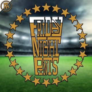 Friday Night Pints