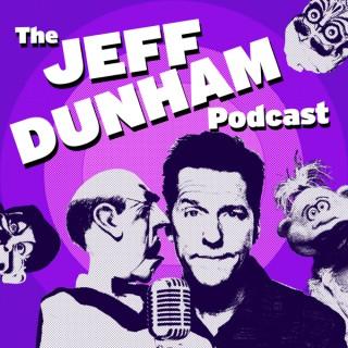 The Jeff Dunham Podcast