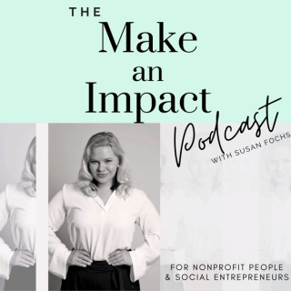 The Make An Impact Podcast