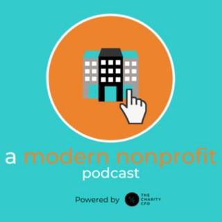 A Modern Nonprofit Podcast