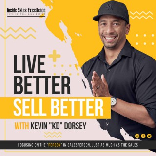Live Better. Sell Better.