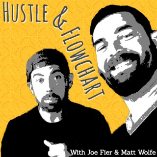 Hustle And Flowchart - Tactical Marketing Podcast