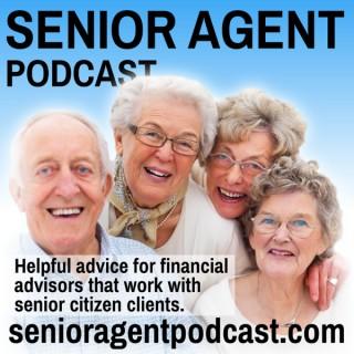 Senior Agent Podcast