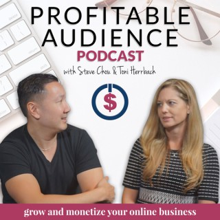 The Profitable Audience Podcast