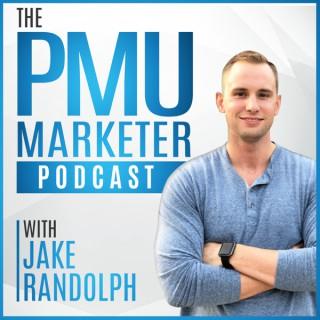 The PMU Marketer Podcast
