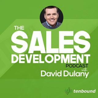 The Sales Development Podcast