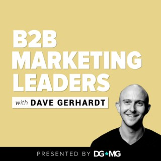 B2B Marketing Leaders