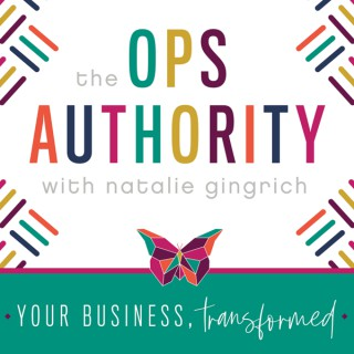 The Ops Authority