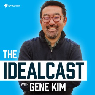 The Idealcast with Gene Kim by IT Revolution