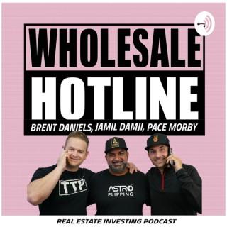 Wholesale Hotline