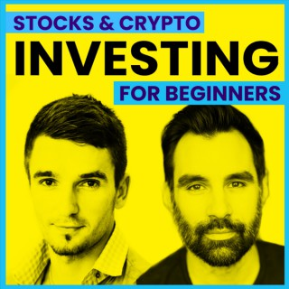 Investing in Stocks & Crypto for Beginners